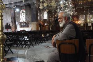 Church Leader Bethlehem
