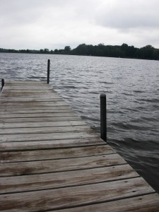 Labor Day Mom at Lakes 2011 016
