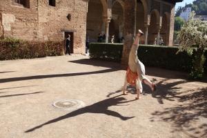 Alhambra Spain 2012