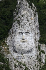 Brdapest-Bucharest-Dubrovnik stoneface