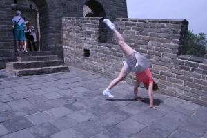Great Wall, China 2007