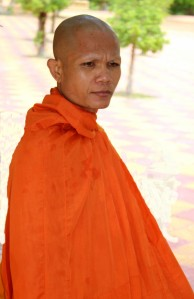Monk retouched